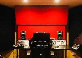 スタジオ写真