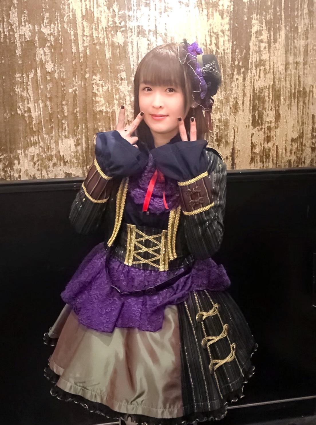 桜咲千依がアイドルマスター シンデレラガールズ『プロデューサーさん感謝祭』に出演致しました