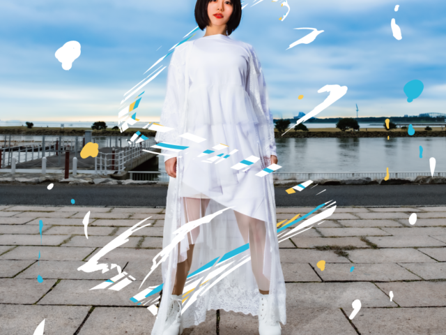 新海雅代 1st アルバム「S」